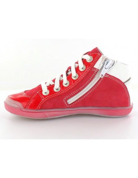 BARTEK Children's Boots II grade 47064/W97 II