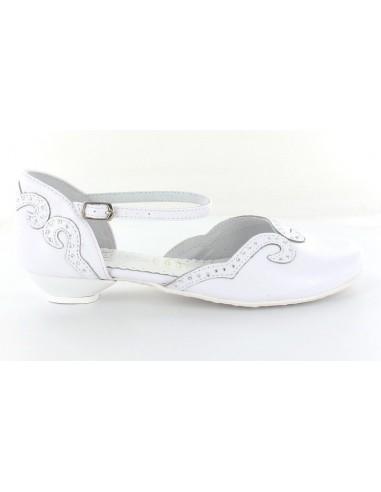 ZARRO Children's Court Shoes 430/12/B/31-36