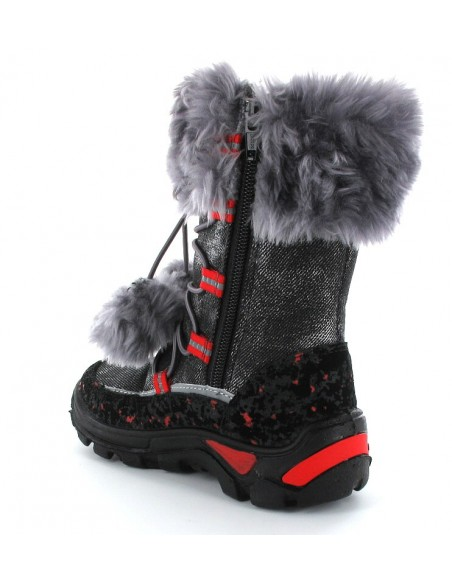 BARTEK Children's Calf Snow Boots 24453/05K