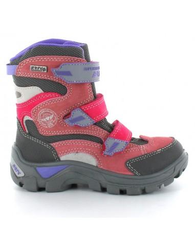 BARTEK Children's Snow Boots 57672/21F