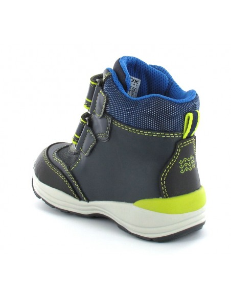 GEOX Children's Snow Boots B741GC-054FU-C0749-A