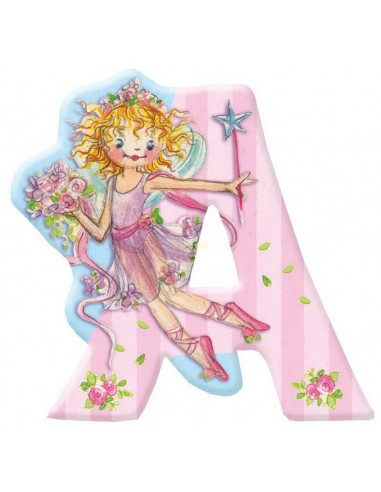 SPIEGELBURG Princess Lillifee Letter A S20201