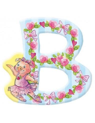 SPIEGELBURG Princess Lillifee Letter B  S20202