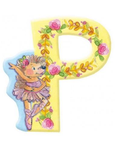 SPIEGELBURG Princess Lillifee Letter P  S20216