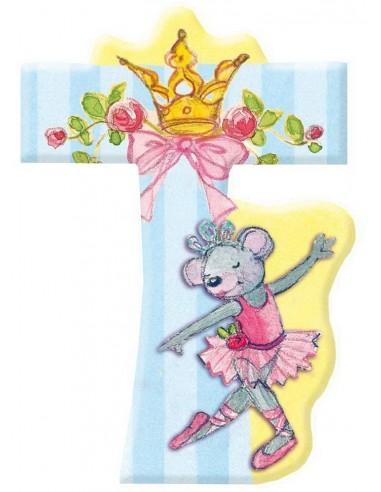 SPIEGELBURG Princess Lillifee Letter T  S20220