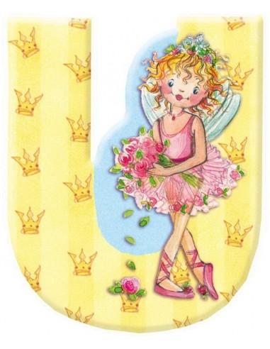 SPIEGELBURG Princess Lillifee Letter U  S20221