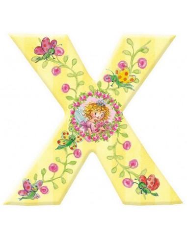 SPIEGELBURG Princess Lillifee Letter X  S20224