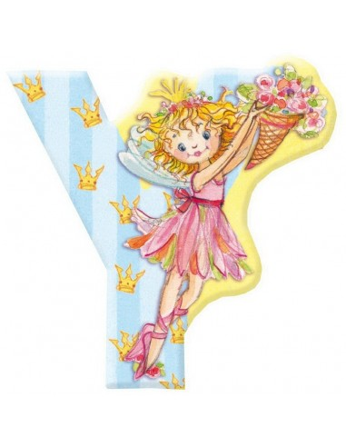 SPIEGELBURG Princess Lillifee Letter Y  S20225