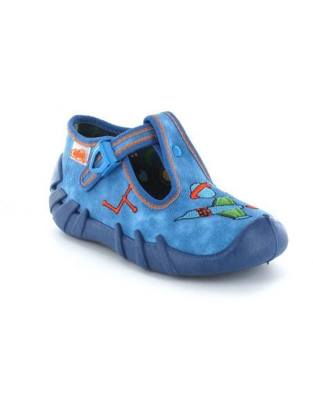 BEFADO Children's Slippers Speedy 110P315