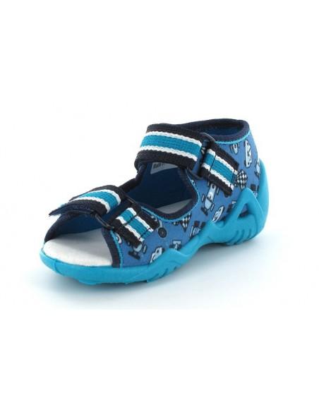 BEFADO Children's Slippers Snake 250P071