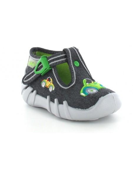 BEFADO Children's Slippers Speedy 110P298