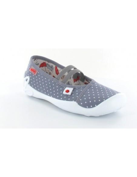 BEFADO Children's Slippers Blanca 116Y199