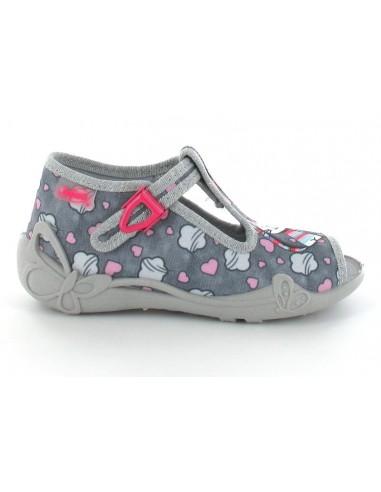 BEFADO Children's Slippers Papi 213P107