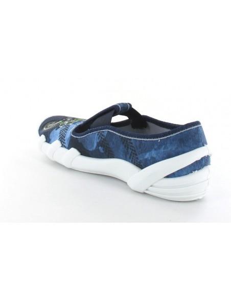 BEFADO Children's Slippers Skate 290Y170