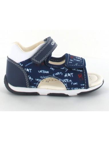 GEOX Children's Sandals B920XA-0AW54-C4211
