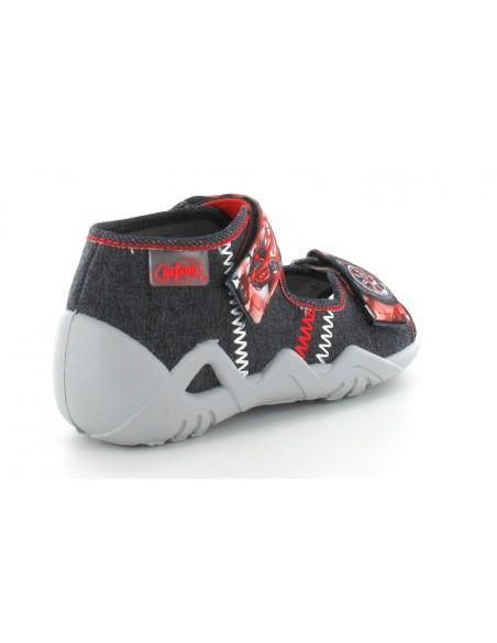 BEFADO Children's Slippers Snake 250P055