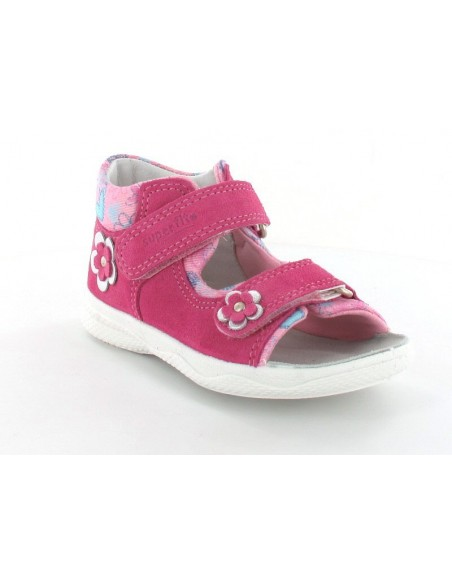 SUPERFIT Children's Sandals 4-00095-55