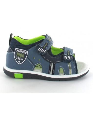 AMERICAN CLUB Children's Sandals DR0719-N