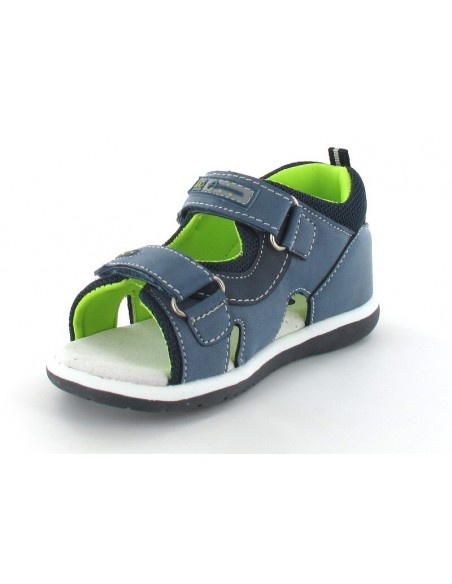 AMERICAN CLUB Children's Sandals DR0719-N
