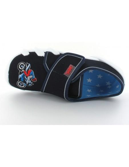BEFADO Children's Slippers Skate 273Y255