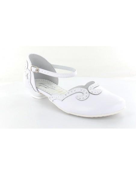 ZARRO Children's Court Shoes 430/12/B/25-30