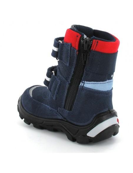 BARTEK Children's Snow Boots 41474/SBO