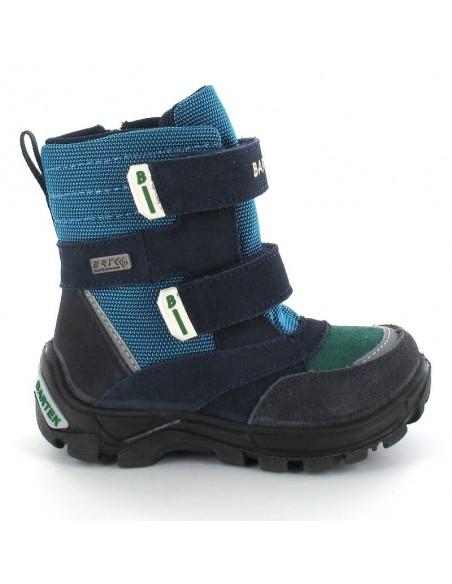 BARTEK Children's Snow Boots 41473/TR9