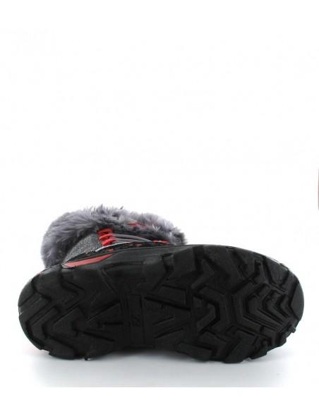 BARTEK Children's Calf Snow Boots 44453/05K