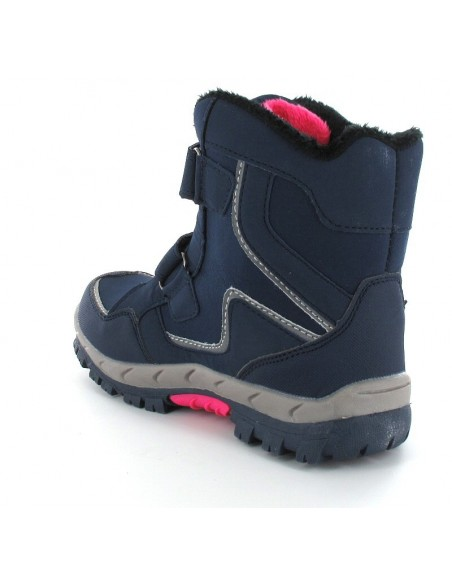 AMERICAN CLUB Children's Snow Boots HL2619-NF