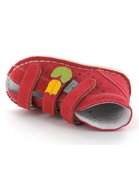 DANIELKI Children's Orthopedic Shoes T125/MA
