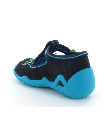 BEFADO Children's Slippers Snake 217P095