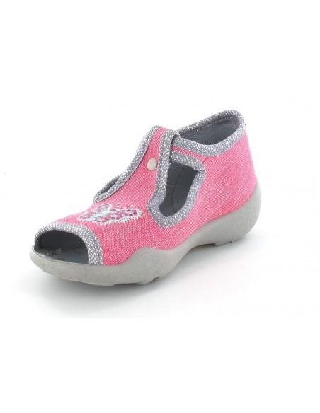 BEFADO Children's Slippers Papi 213P111