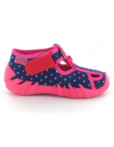 BEFADO Children's Slippers Speedy 190P092