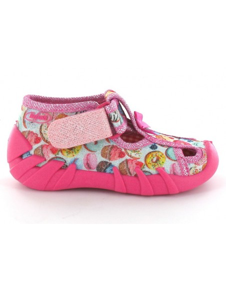 BEFADO Children's Slippers Speedy 190P091