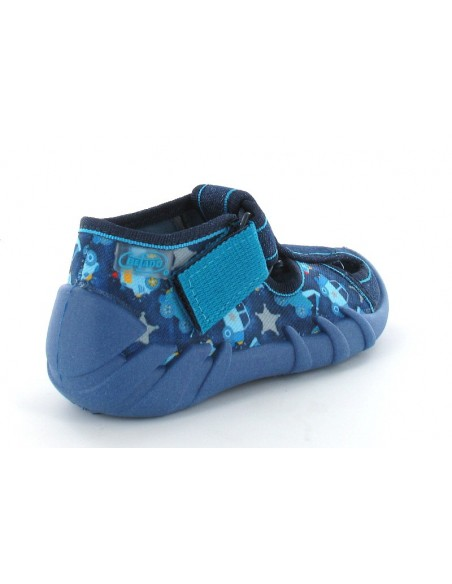 BEFADO Children's Slippers Speedy 190P090