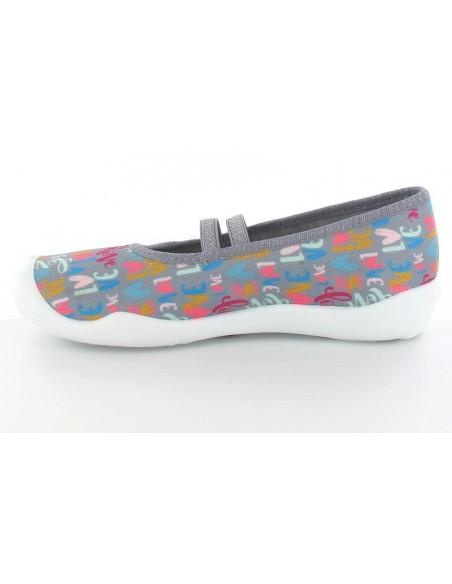 BEFADO Children's Slippers Blanca 116Y261