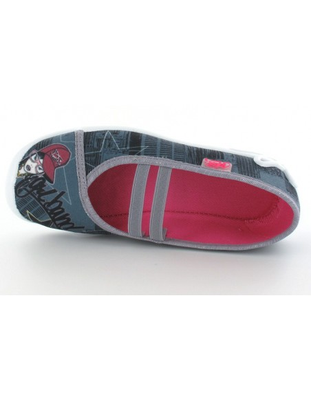 BEFADO Children's Slippers Blanca 116Y229