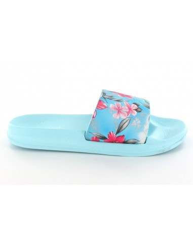 AMERICAN CLUB Children's Flip Flops NH2920-LTB