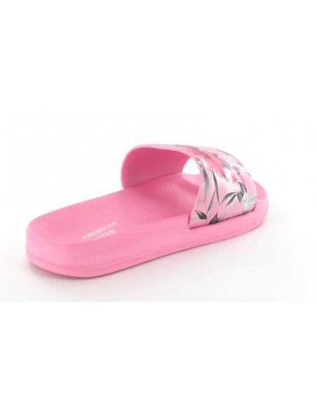 AMERICAN CLUB Children's Flip Flops NH2920-LTP