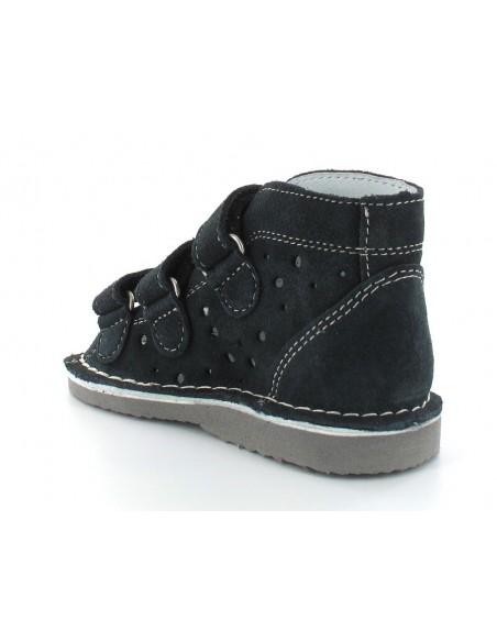 DANIELKI Children's Orthopedic Shoes S114/GR