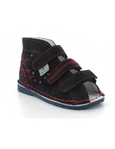 DANIELKI Children's Orthopedic Shoes T115/GR