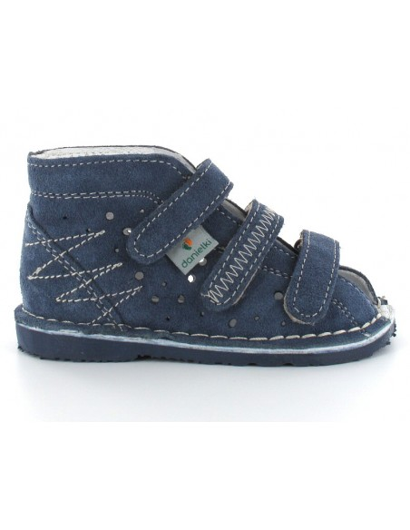 DANIELKI Children's Orthopedic Shoes T105/JE