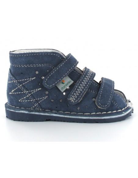 DANIELKI Children's Orthopedic Shoes T115/JE