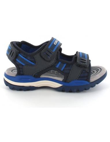 GEOX Sandały dziecięce J020RD-014ME-C4226
