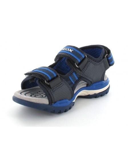 GEOX Children's Sandals J020RD-014ME-C4226