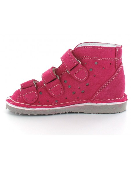 DANIELKI Children's Orthopedic Shoes S124/FU