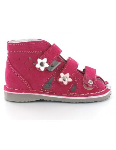 DANIELKI Children's Orthopedic Shoes S134/FU
