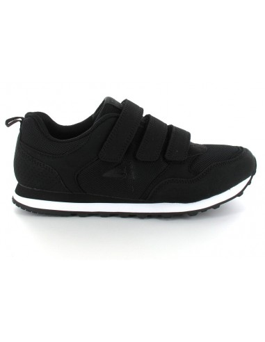 AMERICAN CLUB Children's Trainers WT4320-BK
