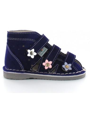 DANIELKI Children's Orthopedic Shoes S134/FI