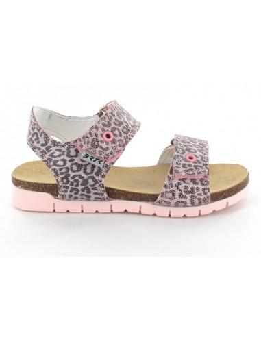 BARTEK Children's Sandals 76183/BBK